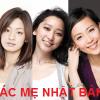Các bà mẹ Nhật Bản